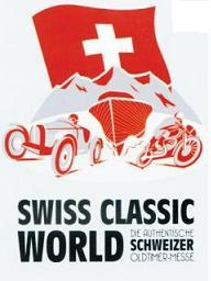 Kategorie: Swiss Racing Team am 1. Swiss Classic World Luzern 2014
