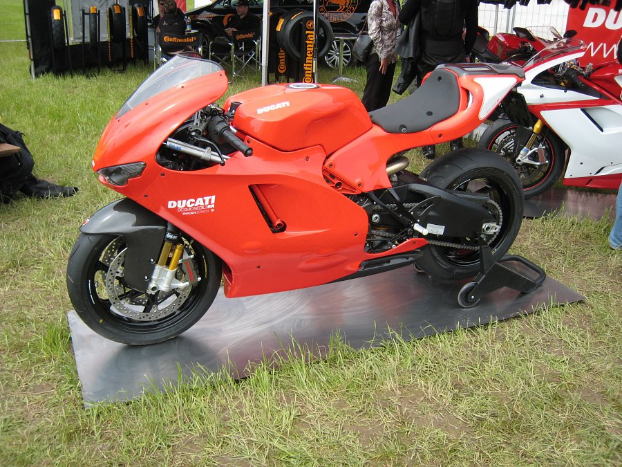 Ducati Owners Club Gb